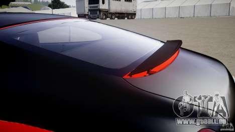 Bentley Continental SS 2010 Le Mansory [EPM] pour GTA 4 Salon
