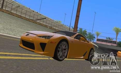 ENBSeries by dyu6 Low Edition pour GTA San Andreas huitième écran