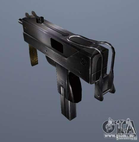 CS Guns Beta 1B für GTA San Andreas fünften Screenshot