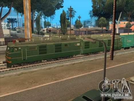 VL80K-548 pour GTA San Andreas