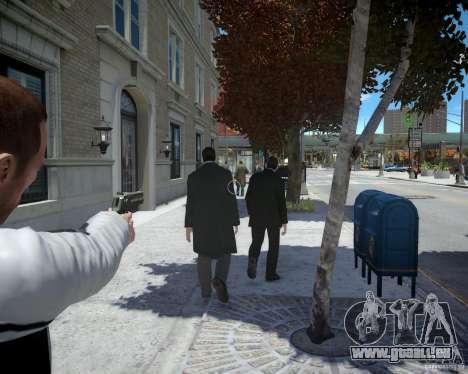 Dead Eye für GTA 4