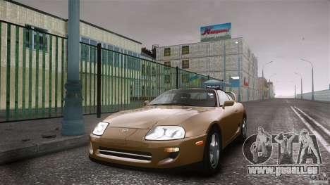 PhotoRealistic ENB pour GTA 4 huitième écran