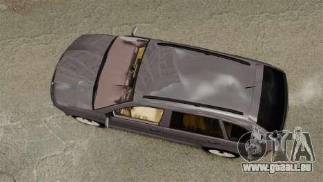 Skoda Fabia Combi für GTA 4 rechte Ansicht