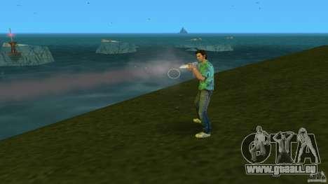 VC Camera Hack v3.0c für GTA Vice City siebten Screenshot