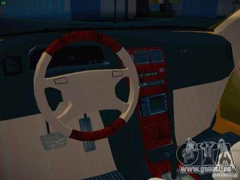 Ford Mondeo Sportbreak pour GTA San Andreas vue de côté