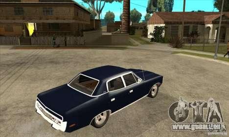 AMC Rambler Matador 1971 für GTA San Andreas rechten Ansicht