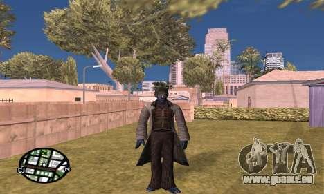 Nightcrawler Skins Pack für GTA San Andreas zweiten Screenshot