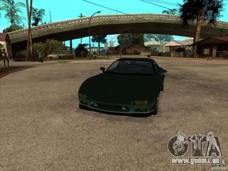 Mazda RX-7 1991-1999 pour GTA San Andreas
