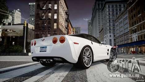 Realistic ENBSeries V1.2 für GTA 4 sechsten Screenshot
