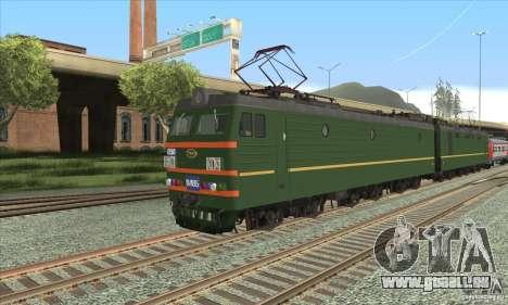 Vl85-030 pour GTA San Andreas
