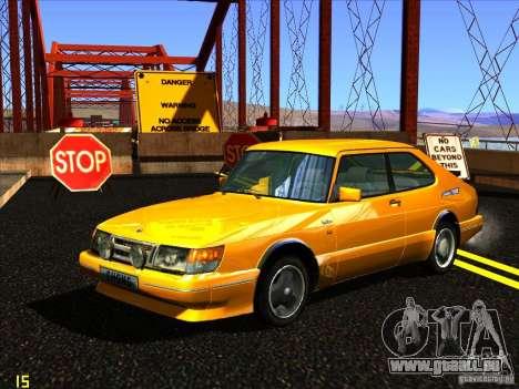 ENBSeries v2.0 pour GTA San Andreas