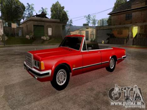ZIL 41044 Phaeton für GTA San Andreas