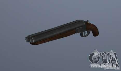Grims weapon pack3 pour GTA San Andreas onzième écran