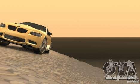 ENBSeries by dyu6 pour GTA San Andreas septième écran