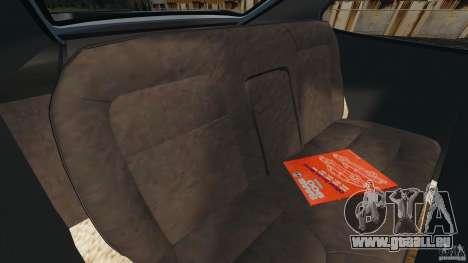 Saab 900 Coupe Turbo pour GTA 4 est un côté