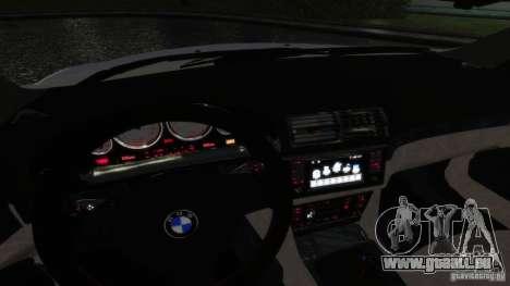 BMW M5 E39 BBC v1.0 für GTA 4-Motor