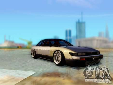 Nissan S13 - Touge pour GTA San Andreas