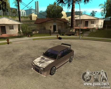 VAZ 21093 LiquiMoly für GTA San Andreas