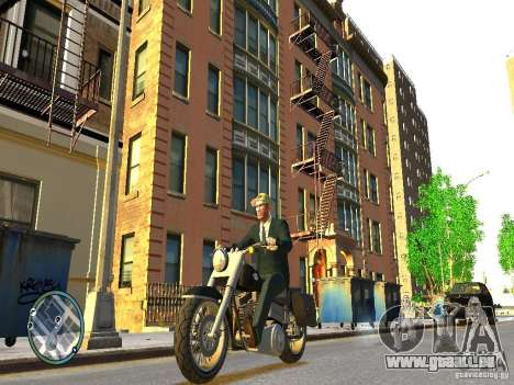 iCEnhancer 1.2 für GTA 4 achten Screenshot