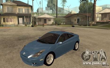 Toyota Celica SS2 pour GTA San Andreas