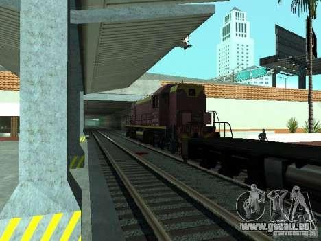 Tem2u-915 pour GTA San Andreas vue de droite