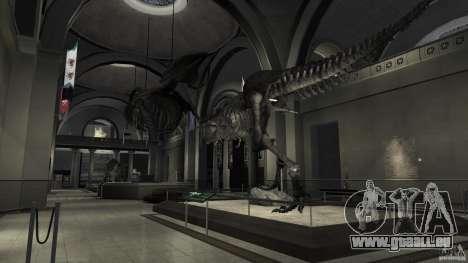 Bank robbery mod pour GTA 4 cinquième écran