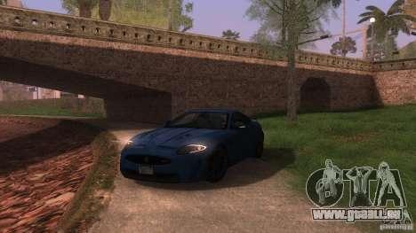 Sunny ENB Setting Beta 1 für GTA San Andreas her Screenshot