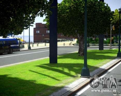 iCEnhancer 2.1 - Yeahatnet Revision V3.1 für GTA 4 siebten Screenshot