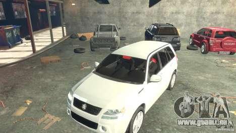 ENB Series für GTA 4 weiter Screenshot