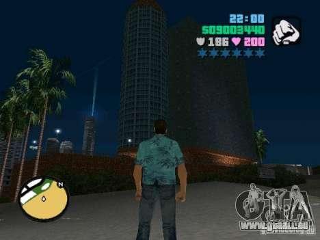 New Hotel für GTA Vice City zweiten Screenshot