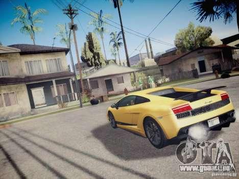 Hybrid ENB Series für GTA San Andreas