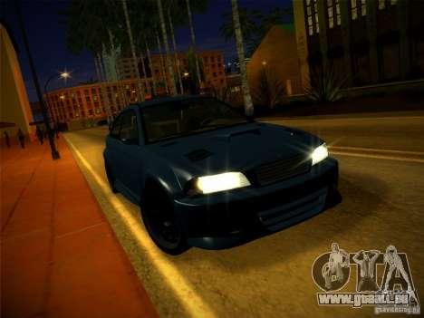IG ENBSeries pour GTA San Andreas septième écran