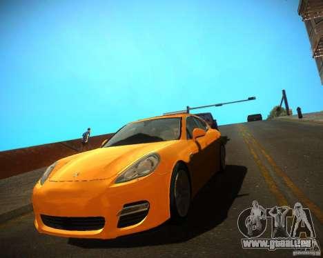 ENBSeries Realistic pour GTA San Andreas cinquième écran