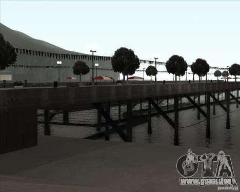 ENBSeries NORTH für GTA San Andreas fünften Screenshot