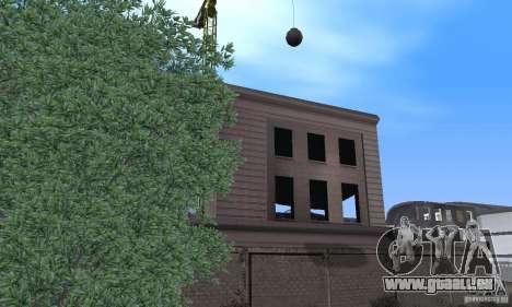 ENBSeries by dyu6 Low Edition für GTA San Andreas zehnten Screenshot