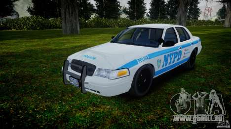 Ford Crown Victoria 2003 v.2 NOoSe pour GTA 4