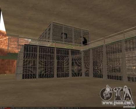 Basis des Drachen für GTA San Andreas neunten Screenshot