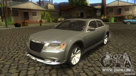 Chrysler 300 SRT-8 2011 V1.0 pour GTA San Andreas