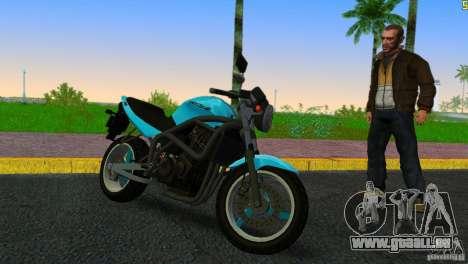 PCJ 600 pour GTA Vice City