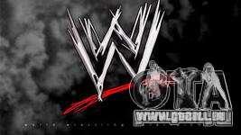 Écrans de chargement WWE 2012 pour GTA San Andreas neuvième écran