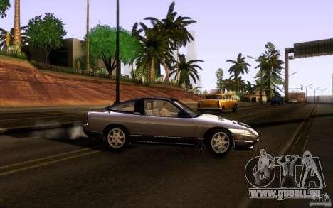 Nissan 180SX Kouki für GTA San Andreas