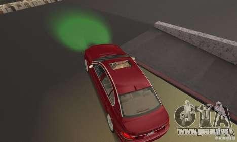 Grüne Lichter für GTA San Andreas