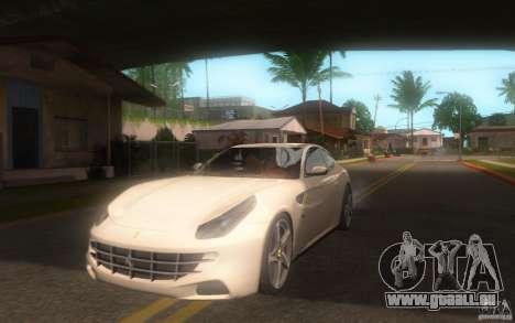Ferrari FF pour GTA San Andreas