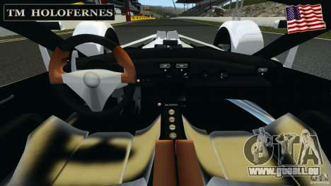 TM Holofernes 2010 v1.0 Beta für GTA 4 Rückansicht