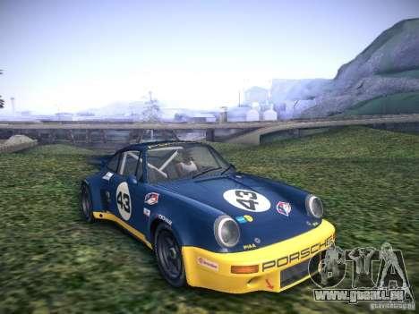 Porsche 911 Carrera RSR1974 3.0 pour GTA San Andreas