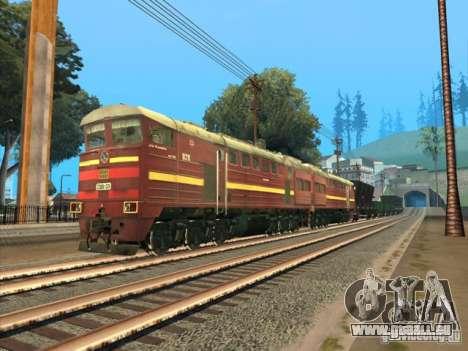2te10u-0211 für GTA San Andreas