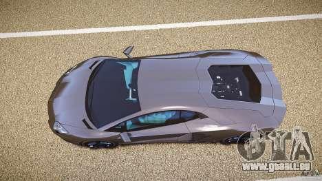 Lamborghini Aventador LP700-4 [EPM] 2012 für GTA 4 rechte Ansicht