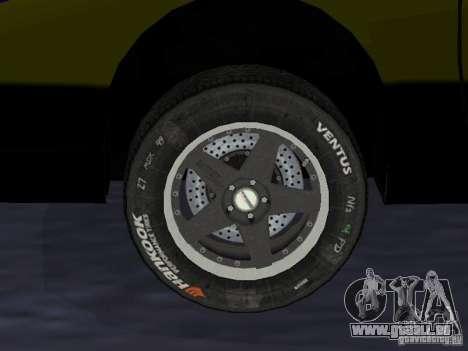 Infernus v 1.2 für GTA San Andreas