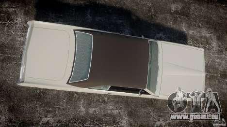 Plymouth Scamp 1971 pour GTA 4 est un droit