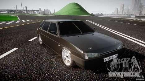 Lada VAZ 2109 pour GTA 4
